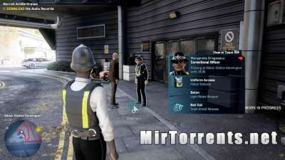 Watch Dogs Legion Ultimate Edition (2020) PC