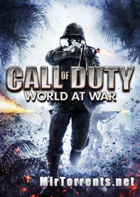Call of Duty World at War (2008) PC